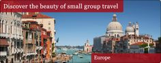 Small Group Tours | Europe | South America | Asia | Far East | Africa | Australia | South Pacific | Egypt | India | Odysseys Unlimited