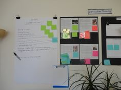 This is an example of how a group of teachers in the classroom make their… Learning Stories, Learning Spaces, Inquiry Based Learning, Early Learning, Reggio Documentation, Planning Cycle, Emergent Curriculum, Visible Learning, Curriculum Planning