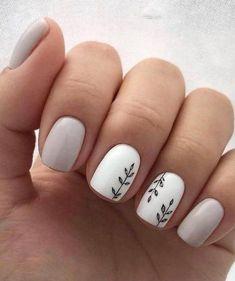 Square Nail Designs, Cute Nail Art Designs, Short Nail Designs, Acrylic Nail Designs, Fingernail Designs, Stylish Nails, Trendy Nails, Elegant Nails, Gel Nagel Design