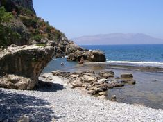 Ravdoucha Village Travel Guide - CreteTravel
