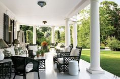 fh porches31 How to Transform your Porch or Patio from Ordinary to Extraordinary