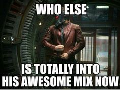 Funniest Memes - [Who Else Is Totally Into His Awesome Mix..] Check more at http://www.funniestmemes.com/funniest-memes-who-else-is-totally-into-his-awesome-mix-6/