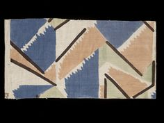 Maud | Vanessa Bell | V&A Search the Collections - made ca. 1913