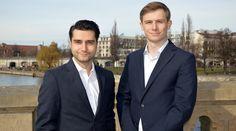 #CarlFinance #Plattform für #mittelständische #Unternehmensverkäufe