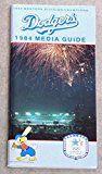 Los Angeles Dodgers Media Guide
