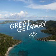 Experience the greatest getaway at #LeverickBayResort #BVI #Paradise #Getaway