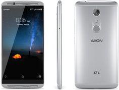 Pré-venda do ZTE Axon 7 é iniciada nos EUA com preço para desafiar o OnePlus 3 - Tudocelular.com