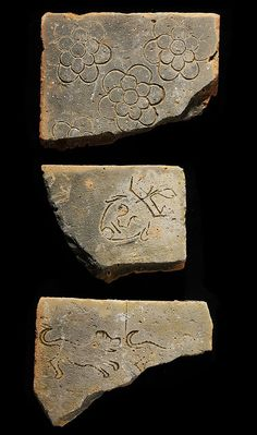 Time Team - Sewardsley Priory, Northants by Wessex Archaeology, via Flickr