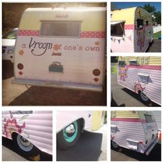 ~~ THIS TRAILER IS NOW SOLD ~ ~ This adorable vintage camper has been featured in a series of stories on Yahoo Travel. It's a restored 1968 Scotty, 16 feet long including tongue. I tow it eas…