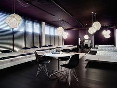 Amrein Wohnen - das Einrichtungshaus für Designmöbel, Einrichtungen, Lampen und Inneneinrichtung in Kriens Luzern - team by wellis