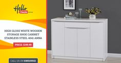 If you are looking for #white #Wooden #Shoe #Cabinet, that would match your home décor then your hunt is over! Hello Deals offers range of shoe cabinets that are uniquely designed that matches perfectly with your furniture. All you need to do is, just visit http://www.hellodeals.com.au/shoe-cabinet/ & place your order!