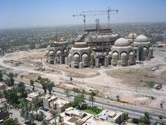 -Baghdad Mosque