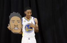 Warriors game day: Can Patrick McCaw build off his impressive start?