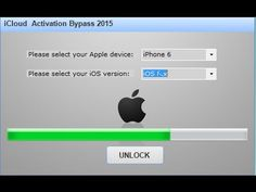 Unlock Iphone Icloud all iOS with Simple Way !! Follow my Steps