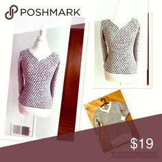 QingZhao Sweater Cozy, warm and slim sweater Sweaters V-Necks