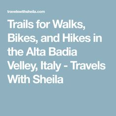Hiking Alta Badia Mountain and ski guides Corvara Dolomites