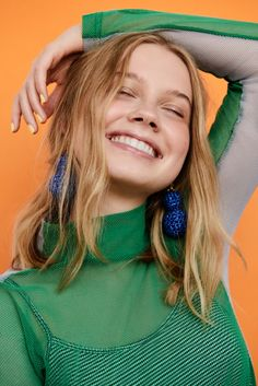 NYLON · Angourie Rice Has Roles In Two Of Summer's Most Anticipated Films