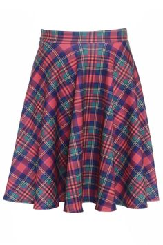 Just Curvy   Plus Size Tartan Midi Skater Skirt Curvy Fashion, Plus Size Fashion, Plus Size Clothing Uk, Midi Skater Skirt, Curvy Plus Size, Tartan, Plus Size Outfits, Size 16, One Piece