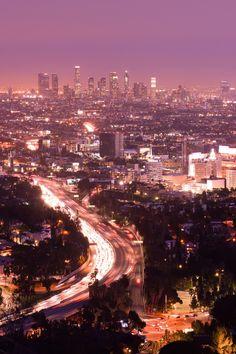 City Aesthetic, Travel Aesthetic, Beach Aesthetic, Los Angeles Landscape, Los Angeles Wallpaper, Places To Travel, Places To Go, Image Film, Los Angeles Travel