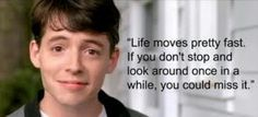 Farris :) #80's Movie # Ferris Bueller's Day Off