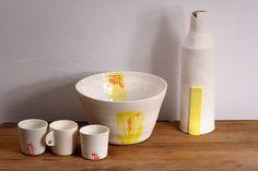 ÄB Céramique  les créations céramiques d'Anaïs Brizon