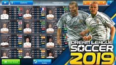 For Real Madrid Big fans who as also prefer to use DLS Dream League Soccer game this article is yours as it have a Real Madrid legends. Soccer Kits, Soccer Games, Nike Soccer, Soccer Cleats, Soccer Sports, Barcelona Soccer, Fc Barcelona, Real Madrid Manchester United, Real Madrid Kit