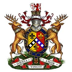 coat of arms of a different kind - Google Search