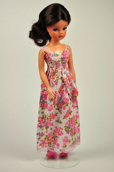 1974 Sindy - Our Sindy Museum - remember this outfit that I had for my doll
