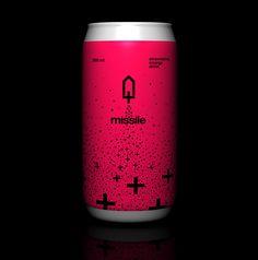 Missile Energy Drink