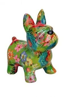 Dinosaur Stuffed Animal, Animals, Gift Ideas For Women, Piggy Bank, Unicorn, Pug Dogs, Pet Dogs, Animales, Animaux