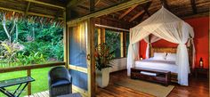 The Pacuare Jungle Lodge, Costa Rica - The Ultimate eco lodge Experience in Costa Rica