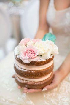 Our custom naked cakes! Pretty Cakes, Beautiful Cakes, Amazing Cakes, Christina Tosi, Nake Cake, Red Sangria Recipes, Wedding Cake Inspiration, Savoury Cake, Celebration Cakes