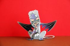 James The Gargoyle - PaperMade™
