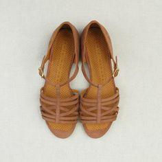 Gipsy Flat Sandal