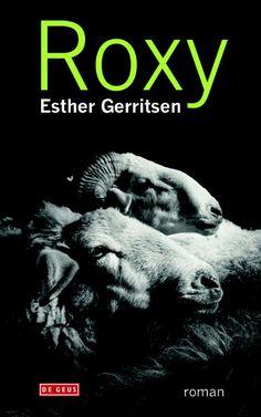 Recensie: Roxy, Esther Gerritsen   MustReads