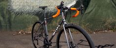 """the Product of COTIC cycles : Escapade, your drop bar """"Life Bike""""..."""