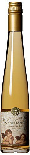 Dessert Wine - 2009 Pacific Rim Snow Angels Ice Wine Riesling ** Continue to the product at the image link. Dessert Wine, Wine Photography, Snow Angels, Pacific Rim, Pantry, Robot, Image Link, Ice, Canning
