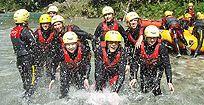 Spaß beim Rafting auf der Salza Rafting, Hats, Alps, Adventure, Hat, Hipster Hat