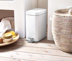 Odpadkový kôš do kúpeľne Canning, Design, Home, Ad Home, Homes, Home Canning, Haus, Conservation