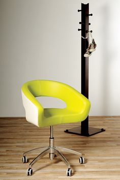 Diva - Armchair - Contract design by Vela Arredamenti.