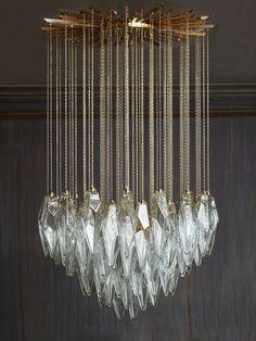Paris Flea Markets, Contemporary Design, Chandelier, Ceiling Lights, Antiques, Vintage, Home Decor, Sweet Home, Antiquities