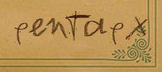 4 - LA SAGRA DEL PANSOTTO L'ispirazione viene quando meno la si aspetta: sagra a Bogliasco. Eravamo solo 3 e neanche i pansotti ci fecero distogliere la mente da quel nome che non ci dava pace. La tovaglietta divenne uno scarabocchio unico... #EUREKA: una insisteva con Penta, l'altra butto lì PentaPixel e l'ultima lo migliorò in #PENTApx! Mancavano 2 pollici alzati: la 1° entusiasta, la 2° convinta dopo il payoff: #erafatta, PENTApx convinceva e avrebbe convinto, ne eravamo sicure!