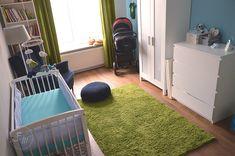 Urządzamy pokój dla niemowlaka – Freelance Mama | Blog mamy – freelancerki