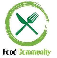 Food Community Logo