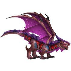 Rem Dragon