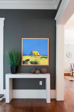 kendall charcoal benjamin moore - Google Search