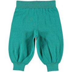 Fub Baby Pants In Green