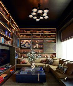 New York penthouse l