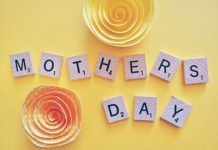Mother's Day: Is It a Major Pain in the Ass For You or a Fun Day?