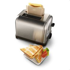 Look what I found at UncommonGoods: Toaster Grilled Cheese Bags for $9.99